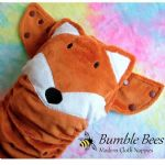 Bumble Bees Cloth Nappies